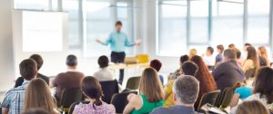 Seminars, trainings and workshops in Dallas, Texas