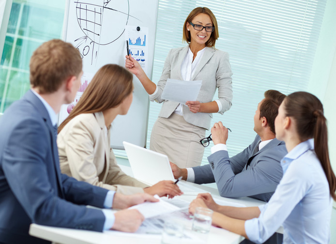 Project Management Training in Houston